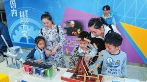 南宁市中小学发明创新教育居全区首位