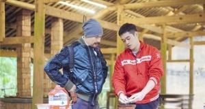 《一路成年》徐锦江再度挑战厨艺