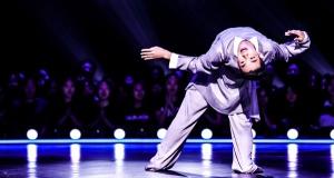 胡沈员:学艺之路坎坷的独立舞者