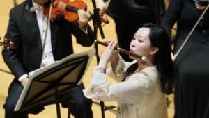 """""""盛世国韵""""交响音乐会在京上演"""