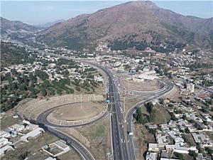 喀喇昆仑公路二期项目高速段通车