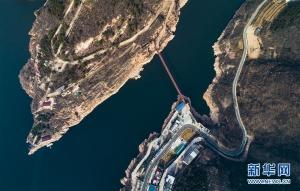 河北武安:打造全域旅游格局