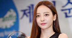 韩国歌手具荷拉家中身亡年仅28岁