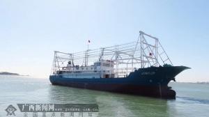 玉柴大功率船舶动力热销 东部沿海尤受热捧