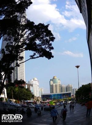 厉害了!南宁城市综合信用排名提升至全国第12位