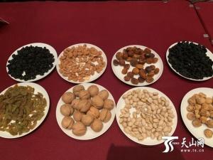 干鲜果品、畜产品等新疆名优特农产品将亮相上海