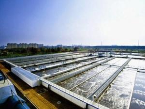 南宁6个污水处理项目通水调试