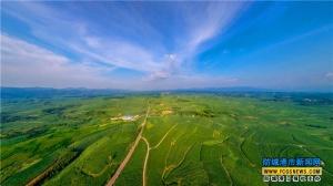 上思縣利用衛星遙感技術助力甘蔗生產