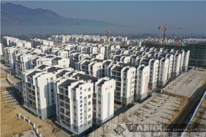 """广西融安:""""暖心工程""""解决了群众住房难题"""
