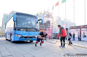 體育強國建設論壇暨中國-東盟體育旅游活力月開啟
