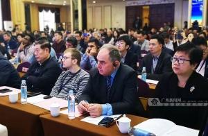丝绸产业发展合作高端峰会暨丝绸展销会举行