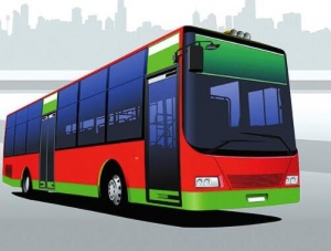 南寧主城區公交線路將調整為207條