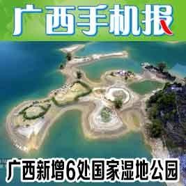 广西手机报12月30日下午版
