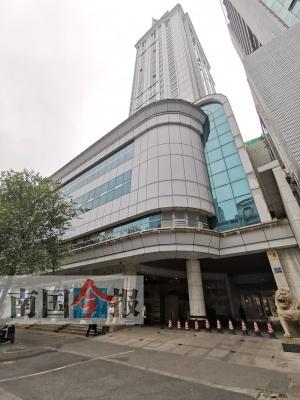 柳州丽晶大酒店宣告停业 同行:酒店业已两极分化