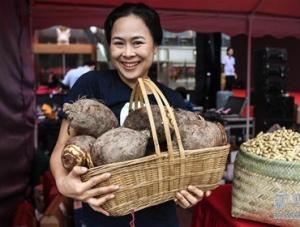 2020广西旅游年货节启幕