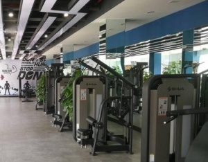 南寧開展健身行業專項整治 嚴查