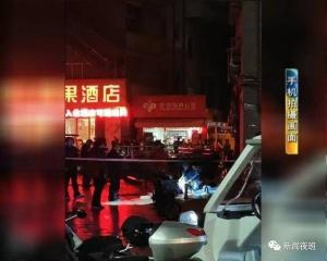 南寧大沙田發生故意傷害案 嫌疑人4小時后被抓獲