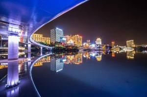 打造夜生活地标!广西今年将大力发展夜间经济