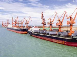 广西全面发力向海经济 构建现代海洋产业体系