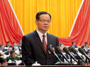 政府工作报告(摘要)——2020年1月12日在广西壮族自治区第十三届人民代表大会第三次会议上