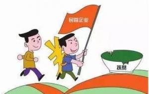 广西9480家民营企业帮扶8091个村 总投资超35亿元