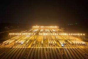南广线今起增开夜间动车,春节回家更方便!