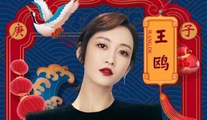 刘宇宁王鸥助阵2020湖南卫视华人春晚