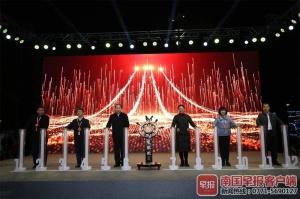 南宁民生码头新船首航!为广西旅游添砖加瓦(图)
