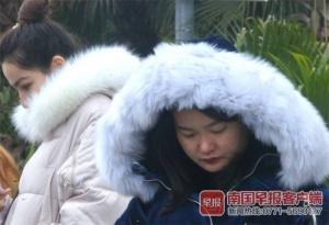 """湿冷天过后是回南天,广西人接连几日都要受""""虐"""""""
