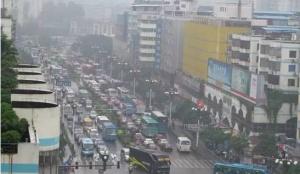 緊急提醒!春節桂林這些交通點將堵堵堵,出行必看