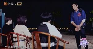 《妻子3》杜江承认对霍思燕撒谎