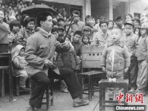 """寻访""""月山春晚""""40年:延续乡村印记"""