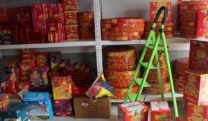 多人被拘、罰款!南寧警方23天查處53起煙花爆竹案