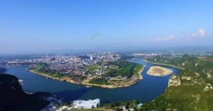 來賓柳州提狀元榜眼!2019全國城市地表水排名公布