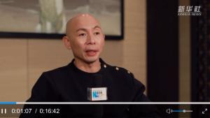 林超贤:希望每一部电影都有新的突破