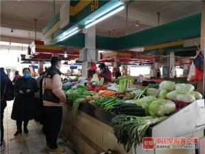 南寧菜價暴漲,與疫情有關?記者走訪發現……