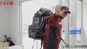 北海24名紧急医学救援人员出征湖北(图)