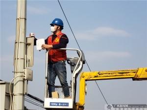 南宁电信:让疫情防控跑在信息高速公路上