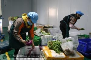 玉林兴业具备开工条件企业复工复产