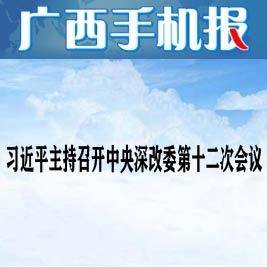 廣西手機報2月15日上午版