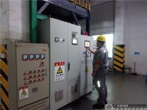 中泰崇左产业园:企业复工复产 多措并举应对疫情