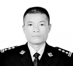 泪别!广西46岁监狱警察不幸殉职在抗疫一线