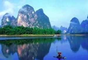 桂林82个A级旅游景区开放 游船竹筏等继续停业