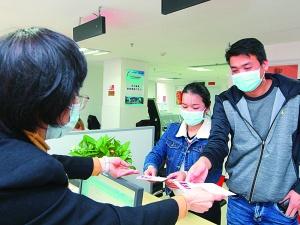 焦点图:广西各行各业陆续复工 生产生活有序恢复