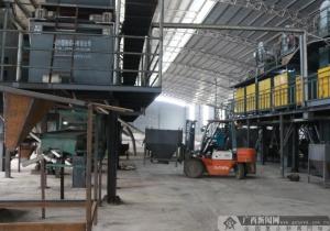 防城港防城區開足馬力促產業復工復產