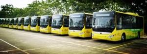 擴散!2月27日起,柳州所有公交線路恢復運營,首末班發車將調整