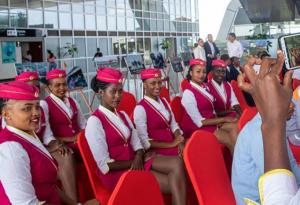 蒙内铁路安全运营1000天 助力肯尼亚经济和社会发展