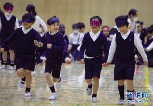 东京奥组委举办活动纪念残奥会倒计时六个月