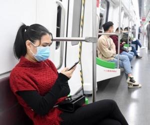 南宁:地铁恢复正常运营