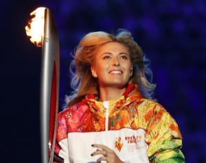 俄罗斯网球名将莎拉波娃宣布退役